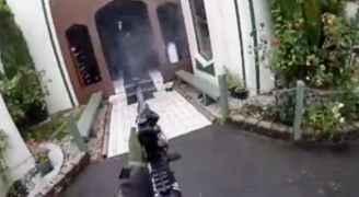بريطانيا: القبض على شاب دعم مذبحة نيوزيلندا على الإنترنت