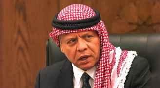الملك يعزي في اتصال هاتفي مع الحاكم العام لنيوزيلندا بضحايا الجريمة الإرهابية على المسجدين