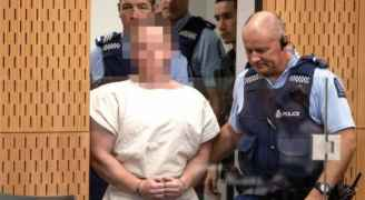 هجوم نيوزيلندا: المتهم يمثل أمام المحكمة