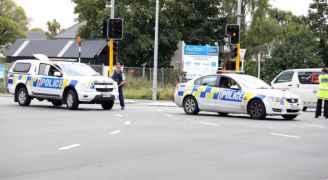 السلطات في نيوزيلندا تغلق مطار دنيدن بعد تقارير عن وجود عبوة مشبوهة