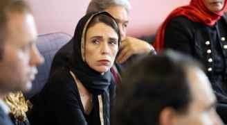 """رئيسة وزراء نيوزيلندا تفتتح جلسة طارئة للبرلمان بـ """"السلام عليكم"""""""