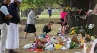 نيوزيلندا: بدء التحضيرات لدفن شهداء مذبحة المسجدين