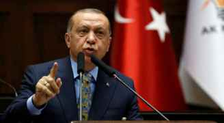 أردوغان: جهاز خطير يقف وراء بيان إرهابي نيوزيلندا