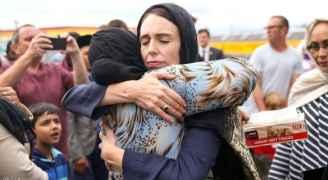 """خطوة """"غير مسبوقة"""" في نيوزيلندا للتضامن مع المسلمين"""