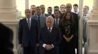 """الأمير الحسن يحذر العالم من احتمال وقوع هجوم على غرار """"مجزرة نيوزيلندا"""" - فيديو"""