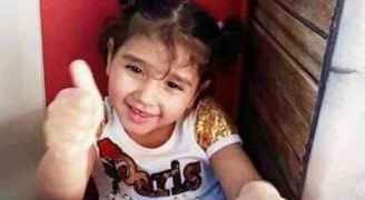 العثور على الطفلة نيبال أبو دية متوفاة في ملجأ احدى العمارات بالزرقاء