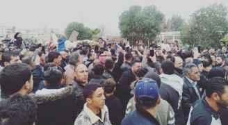الأردنيون يودعون جثمان الطفلة نيبال إلى مثواه الأخير في الزرقاء - فيديو