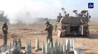 تصعيد جديد للاحتلال في قطاع غزة - فيديو