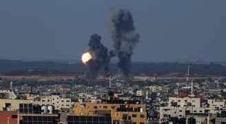ارتفاع عدد الشهداء الفلسطينيين بقصف الاحتلال على غزة