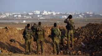 الاحتلال يتوقع انهيار التهدئة مع غزة خلال أسابيع