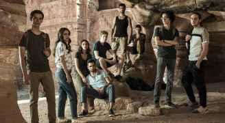 """مسلسل """"جن"""" يواصل إثارة الجدل في الأردن عبر مواقع التواصل الاجتماعي"""
