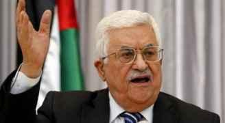 """عباس يؤكد: لن نحضر """"ورشة المنامة"""""""