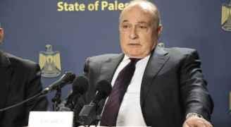 """وزير فلسطيني: نحتاج السلام وليس """"اجتماع البحرين"""""""