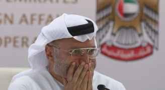 الإمارات: الأولوية ينبغي أن تكون للحوار مع إيران ووقف التصعيد
