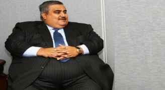 آل خليفة لقادة الاحتلال: دولتكم باقية تعالوا وتحدثوا معنا