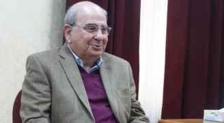 المصري يتحدث عن صفقة القرن: الأردن في بداية الطريق لإفشالها