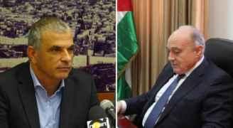 وزير المالية الفلسطيني يلتقي نظيره في حكومة الاحتلال بالقدس