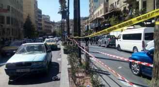 أمانة عمان: لا تحويلات مرورية في محيط انفجار وسط البلد والمنطقة تشهد اكتظاظ مروري