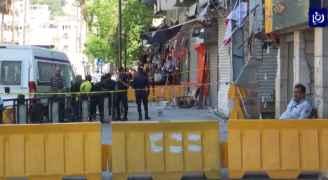 استمرار عمليات التحقيق بانفجار وسط البلد ومتضررون يطالبون بتعويض خسائرهم - فيديو
