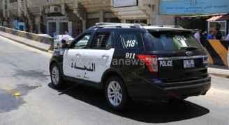 خطة أمنية لشرطة اربد تزامناً مع نتائج التوجيهي الخميس