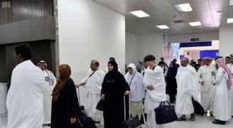 أقارب ضحايا اعتداء مذبحة مسجدي نيوزيلندا يؤدون مناسك الحج
