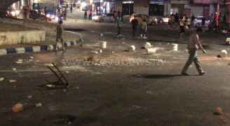 الحكومة تصدر بيانا حول احتجاجات الرمثا