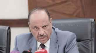 وزير الداخلية يعلق على أحداث الرمثا .. لن نتراجع