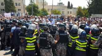 النائب خليل عطية: سيتم الافراج عن المعلمين الموقوفين الليلة