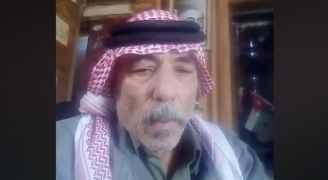 """الناشط علي الطراونة """"الفقراني"""" يروي تفاصيل مع حدث مع طاقم """"رؤيا"""" في الكرك.. فيديو"""