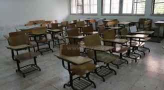 لليوم الثاني.. المعلمون يواصلون اضرابهم في مختلف مدارس الأردن