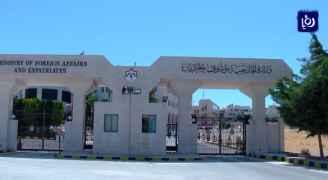 الخارجية تستدعي سفير الاحتلال في عمان.. تفاصيل