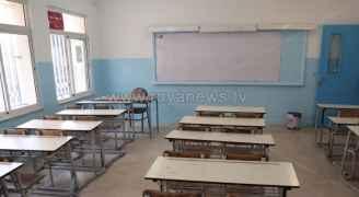 لليوم الخامس.. المعلمون يواصلون إضرابهم في المدارس الحكومية - فيديو