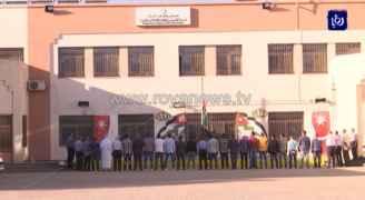 المعلمون يواصلون إضرابهم للاسبوع الثاني في المدارس الحكومية