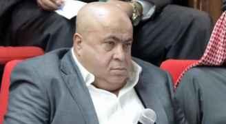 النائب خليل عطيه يطالب الحكومة باتخاذ رد قوي على اعتقال الاحتلال مواطنين أردنيين