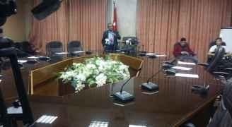 مؤتمر صحفي في وزارة التربية للحديث عن آخر تطورات قضية المعلمين بعد قليل