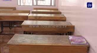 إضراب في المدارس الحكومية للأسبوع الثالث ووقفات احتجاجية للمعلمين.. فيديو