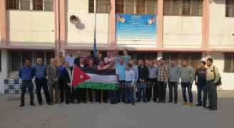 المعلمون  يواصلون إضرابهم في المدارس الحكومية  للأسبوع الثالث  على التوالي