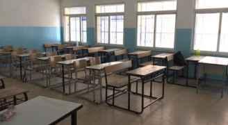 وفد حكومي من التربية ينقل مقترحاً لنقابة المعلمين لإنهاء الإضراب