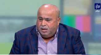 خليل عطية يطالب بطرد سفير الاحتلال فورا ويهاجم الاعلام المصري  - فيديو