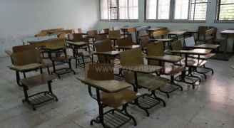 اجتماع جديد بين الوفد الحكومي ونقابة المعلمين لبحث الاضراب