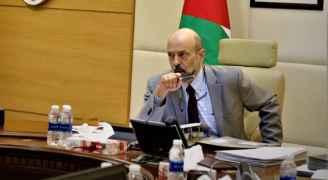 إيجاز صحفي لرئيس الوزراء حول إضراب المعلمين الساعة الخامسة