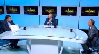 كاتب أردني: نقابة المعلمين تأخذ المجتمع الأردني إلى المجهول .. فيديو