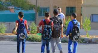 نقابة المعلمين تزف بشرى سارة للأردنيين والطلبة عبر رؤيا - فيديو