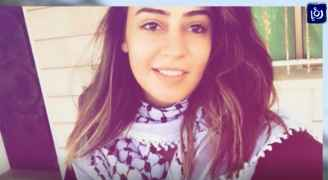 الأسيرة الأردنية هبة اللبدي تواصل إضرابها عن الطعام داخل معتقلات الاحتلال.. فيديو