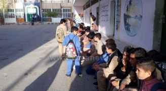 هام لطلبة المدارس حول آلية تعويض ما فاتهم بسبب الإضراب