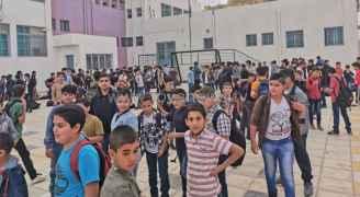 هام حول دوام وعطل طلبة المدارس الخاصة والثقافة العسكرية والأونروا والسوريين