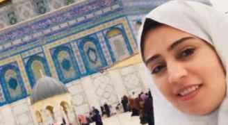 منظمات حقوقية تطالب بتدخل دولي للافراج عن الأسيرة الأردنية هبة اللبدي