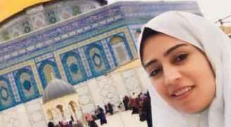 محامي اللبدي: القاضي مدد اعتقال هبة اللبدي حتى 15-2-2020 - فيديو