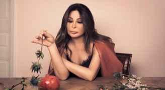 اليسا: شعب لبنان موجوع .. أقل شي ينزل عالطريق