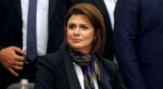وزيرة داخلية لبنان تتوعد: إذا حصل شغب فلكل حادث حديث